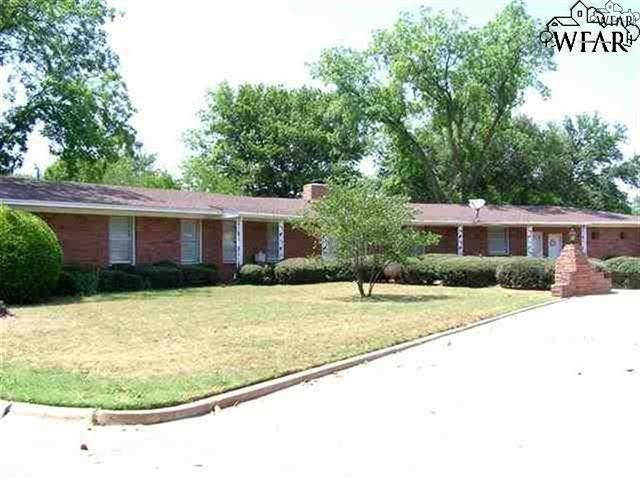 722 MAPLE STREET, Burkburnett, TX 76354