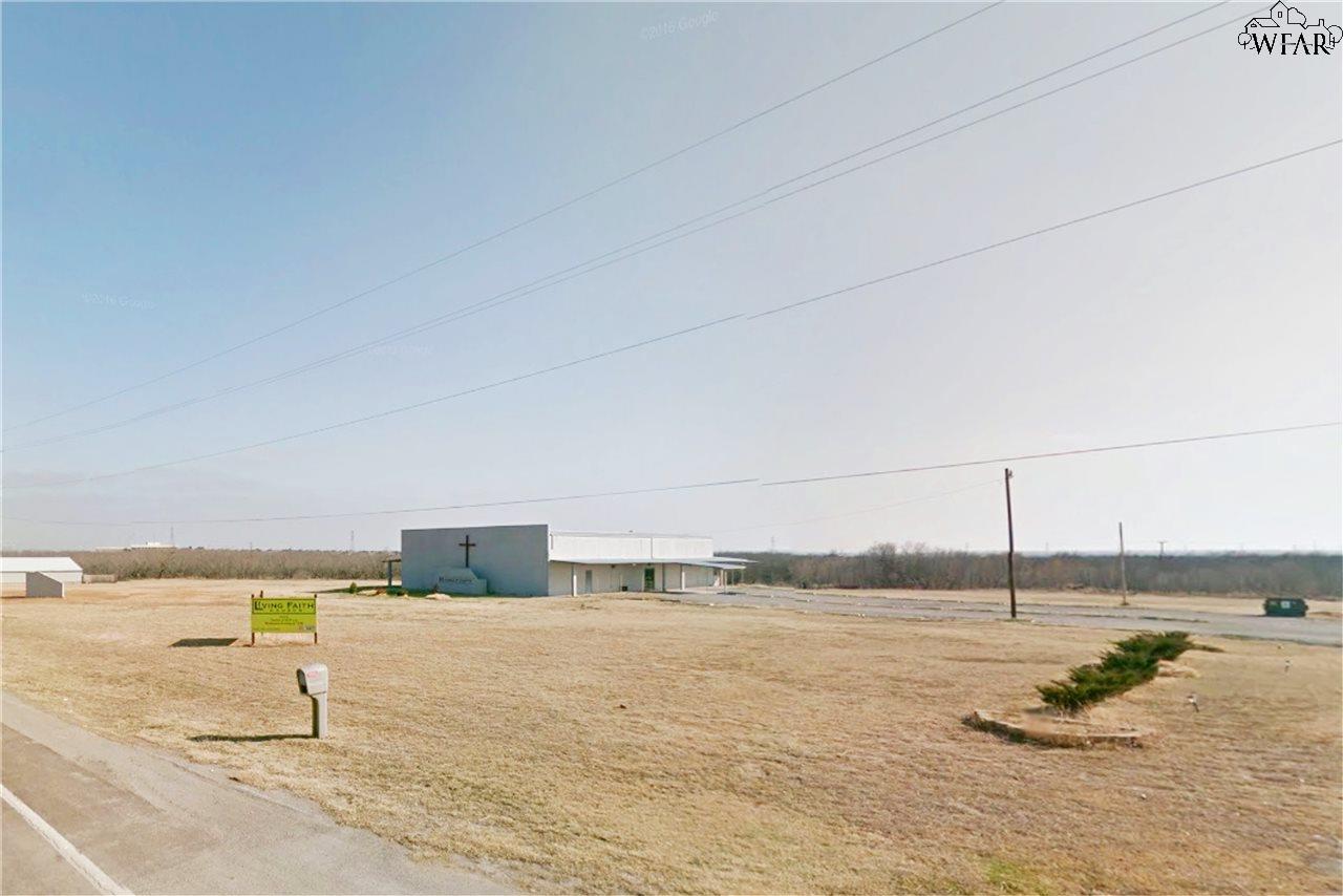 6305 SOUTHWEST PARKWAY, Wichita Falls, TX 76310
