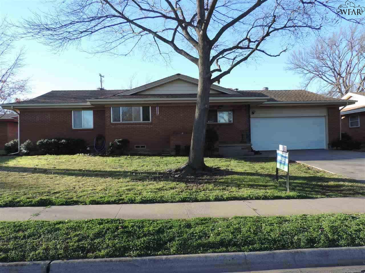 1603 SINGLETON AVENUE, Wichita Falls, TX 76302