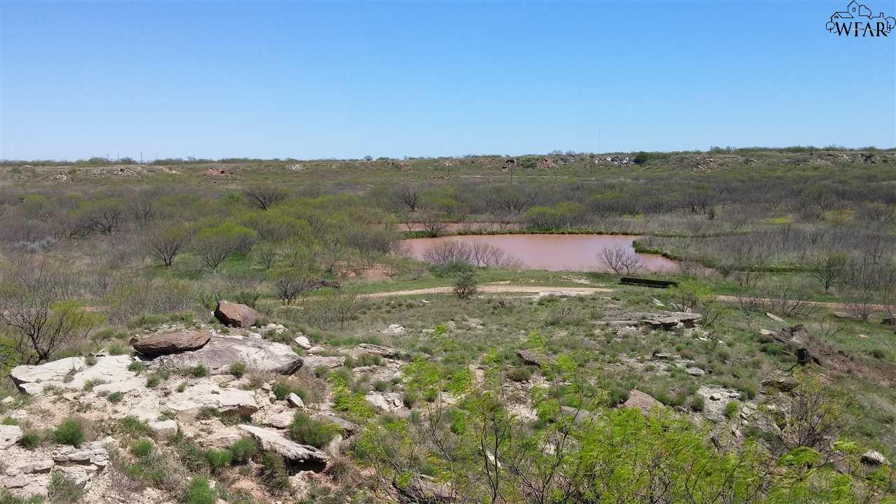 HWY 258, Iowa Park, TX 76367