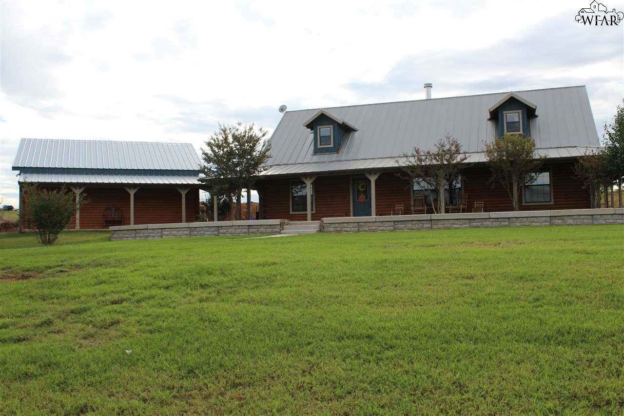 3318 W FM 367, Iowa Park, TX 76367