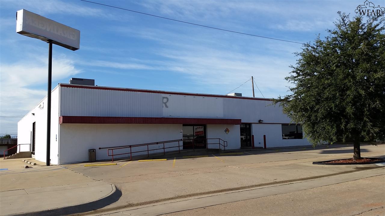 113 HENRIETTA STREET, Wichita Falls, TX 76301