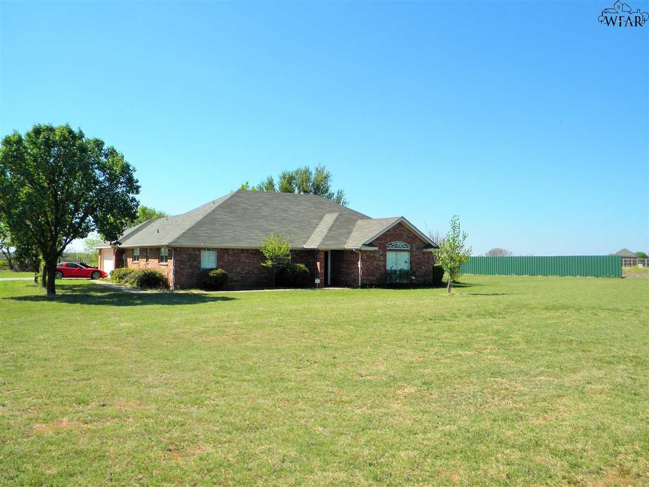 3179 FM 368, Iowa Park, TX 76367