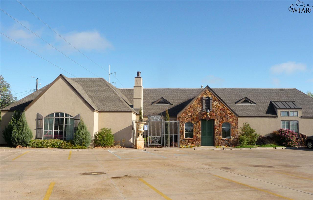 3800 KELL BOULEVARD West bound Access Road, Wichita Falls, TX 76309