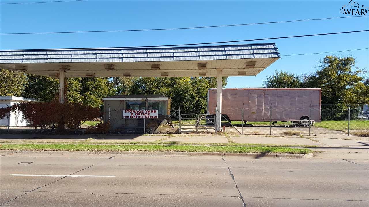1511 BROAD STREET, Wichita Falls, TX 76301