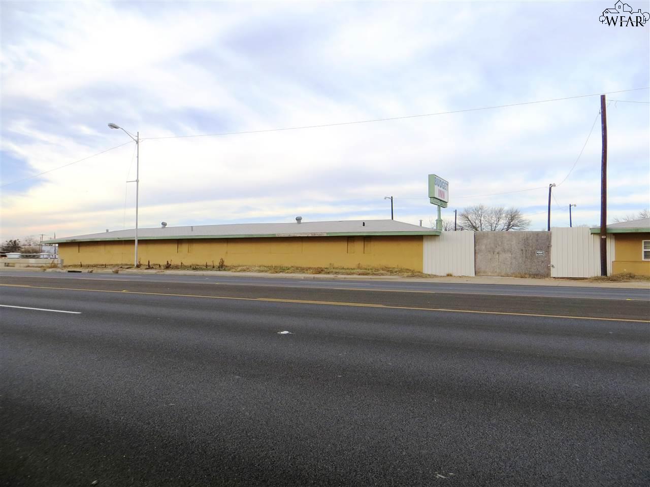 914 E SCOTT AVENUE, Wichita Falls, TX 76301