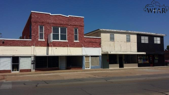909 VAN BUREN STREET, Wichita Falls, TX 76301