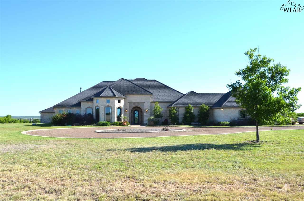 Wichita falls texas real estate the sandra wortham team for Home builders wichita falls tx