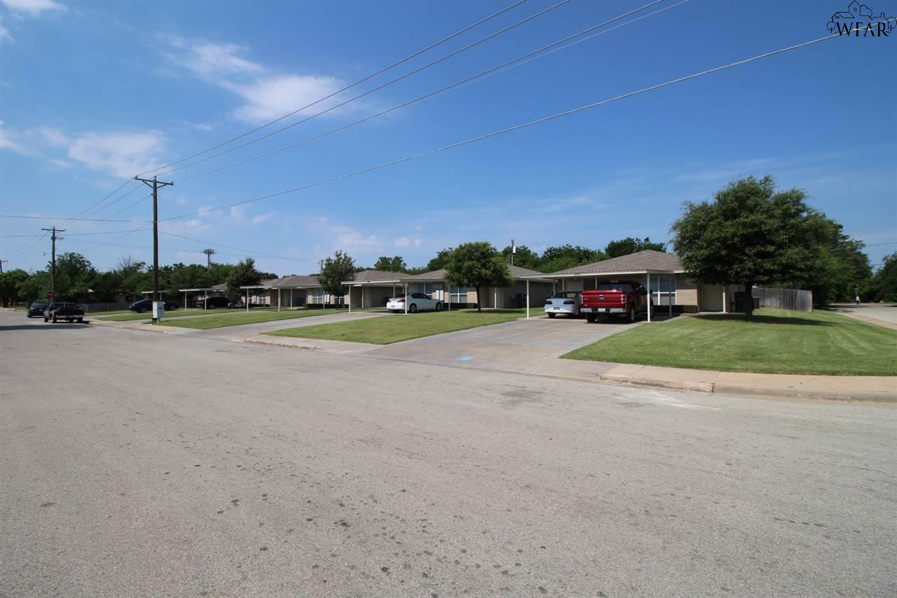 3006 GRACE STREET, Wichita Falls, TX 76302