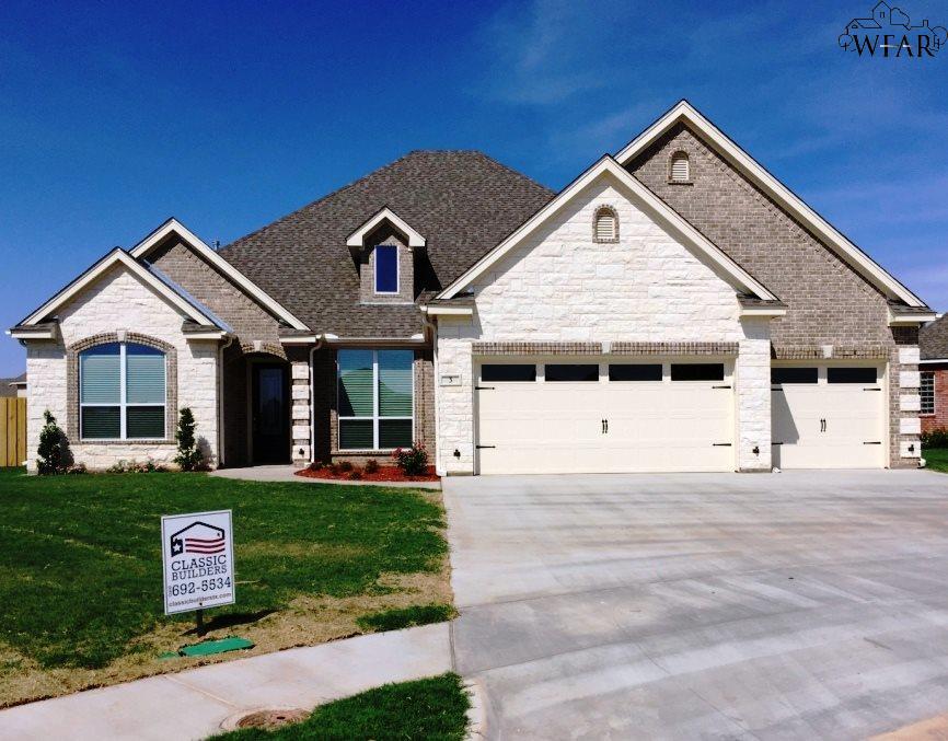 #3 CANYON VIEW COURT, Wichita Falls, TX 76309