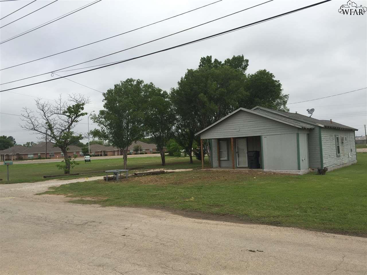 1412 MICHNA LANE, Wichita Falls, TX 76302