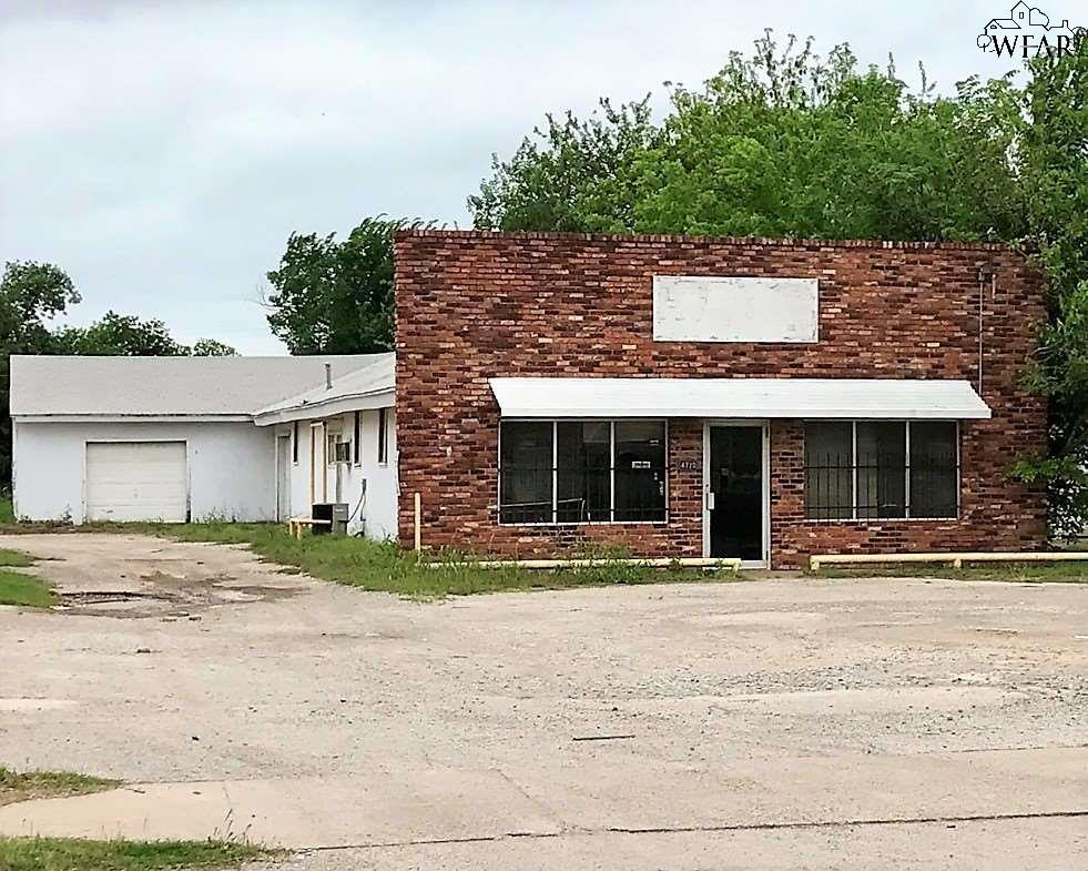 4720 JACKSBORO HIGHWAY, Wichita Falls, TX 76302