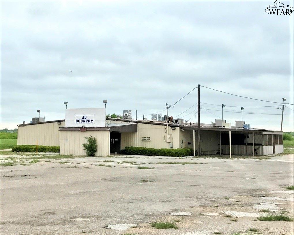5029 JACKSBORO HIGHWAY, Wichita Falls, TX 76302