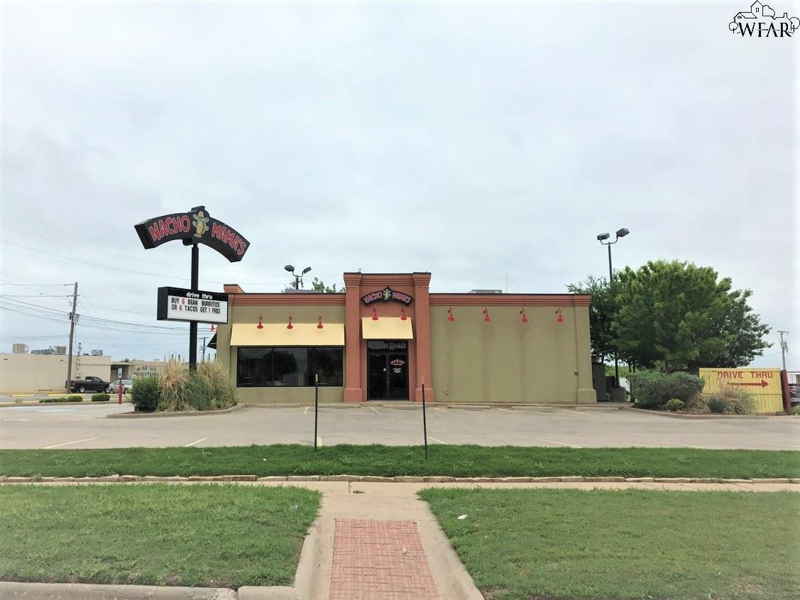 4523 SOUTHWEST PARKWAY, Wichita Falls, TX 76308