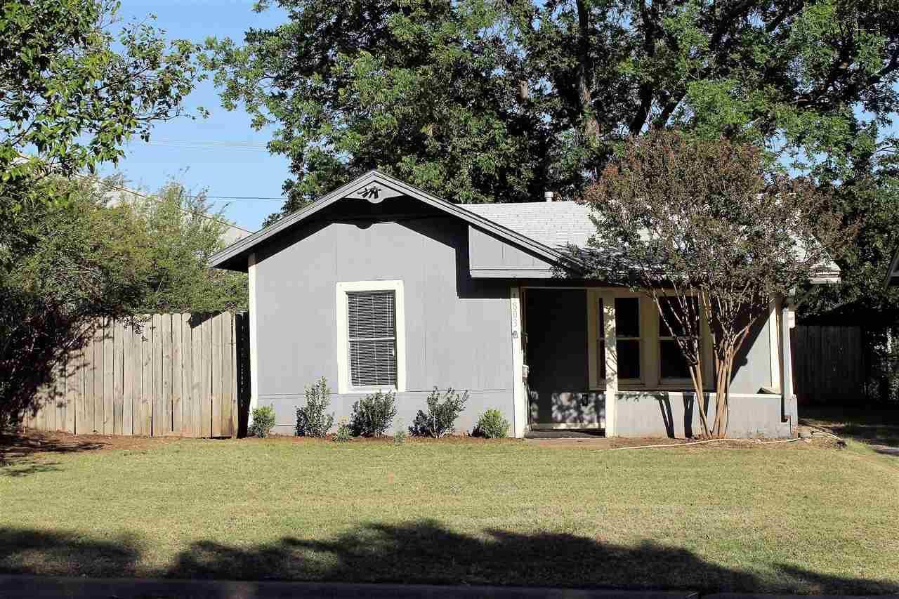 1803 GRANT STREET, Wichita Falls, TX 76309