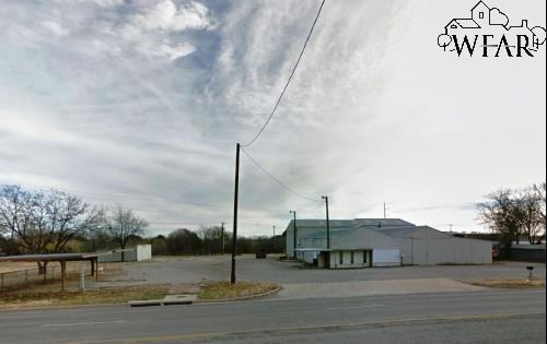 5615 KEMP BOULEVARD, Wichita Falls, TX 76308