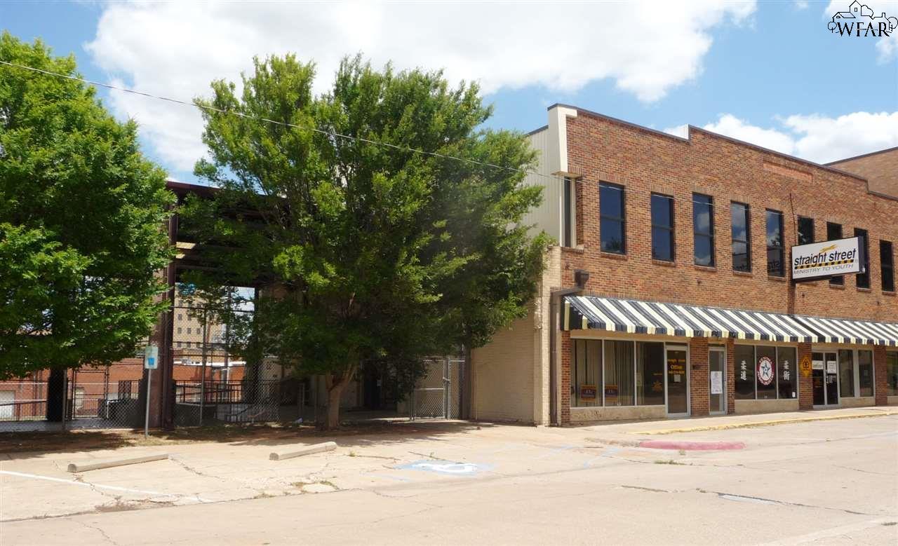 807 AUSTIN STREET, Wichita Falls, TX 76301