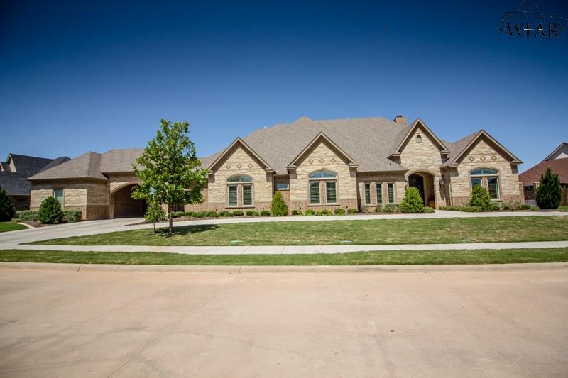 4224 SHADY GROVE LANE, Wichita Falls, TX 76308