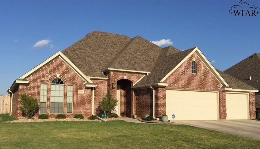 5009 LANTANA DRIVE, Wichita Falls, TX 76310