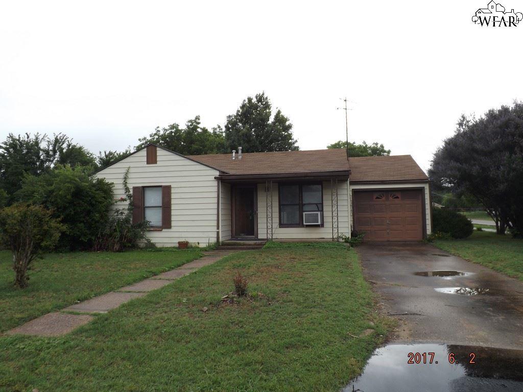 515 N RATER STREET, Henrietta, TX 76365