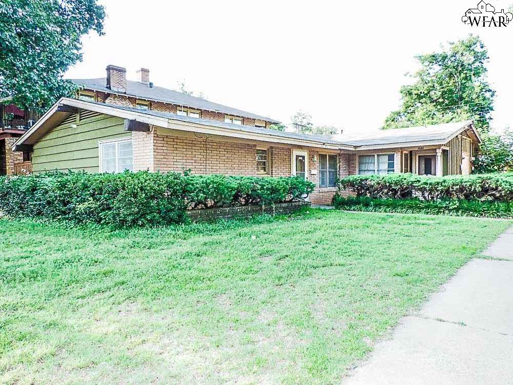 1681 SPEEDWAY AVENUE, Wichita County, TX 76301