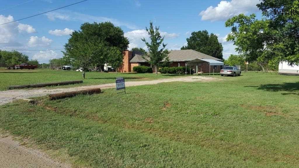 4277 CITY VIEW DRIVE, Wichita Falls, TX 76306