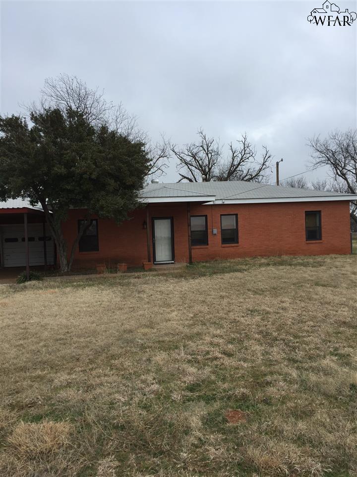 1701 SHEPPARD ROAD, Burkburnett, TX 76354