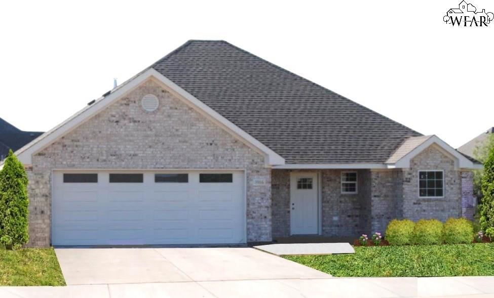 3906 ALEXANDRIA STREET, Wichita Falls, TX 76308