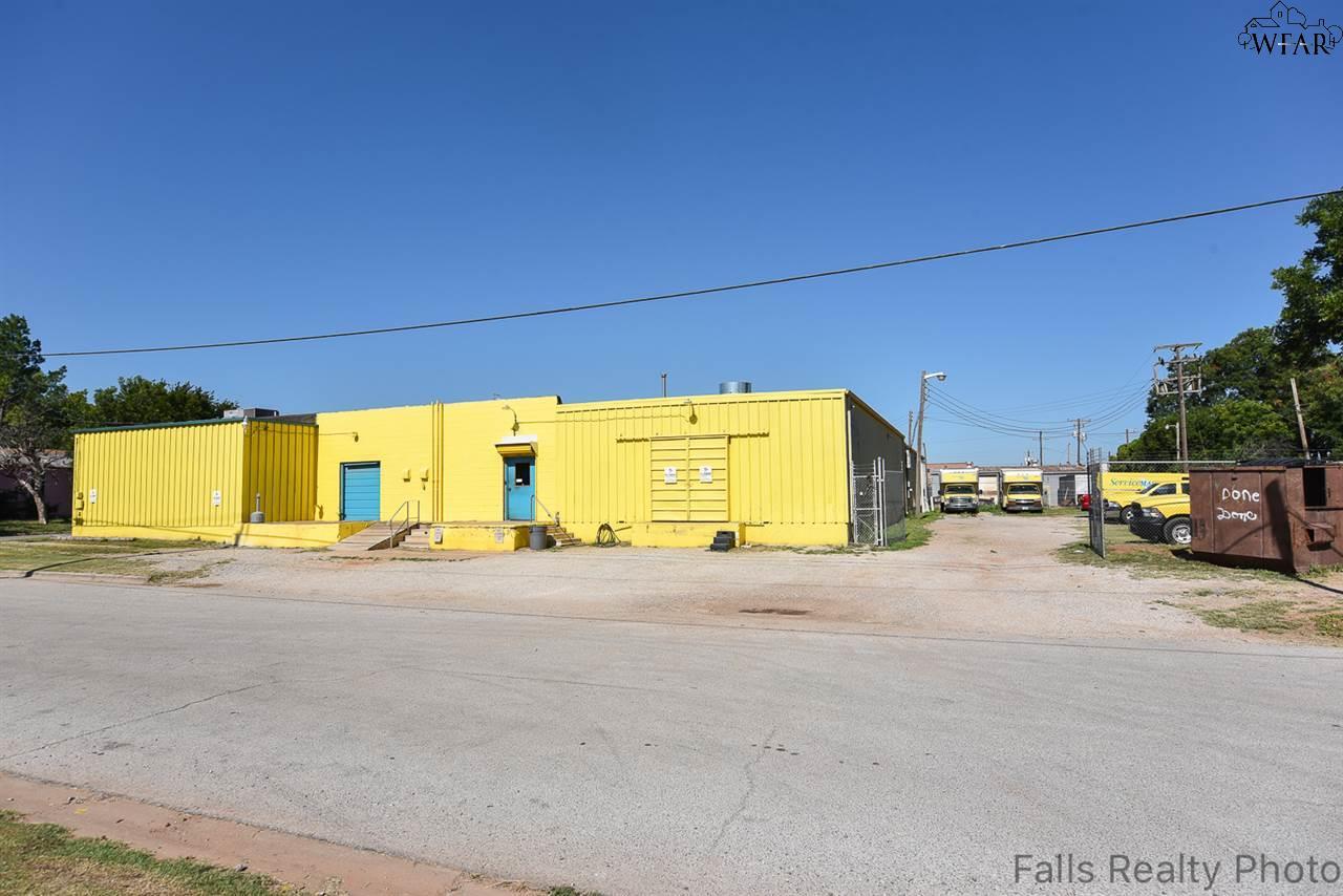 410 VIRGINIA AVENUE, Wichita Falls, TX 76301