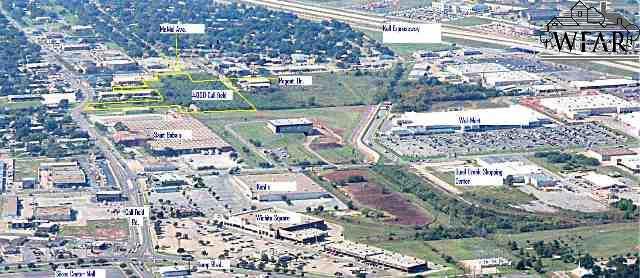 4000 CALL FIELD ROAD, Wichita Falls, TX 76308