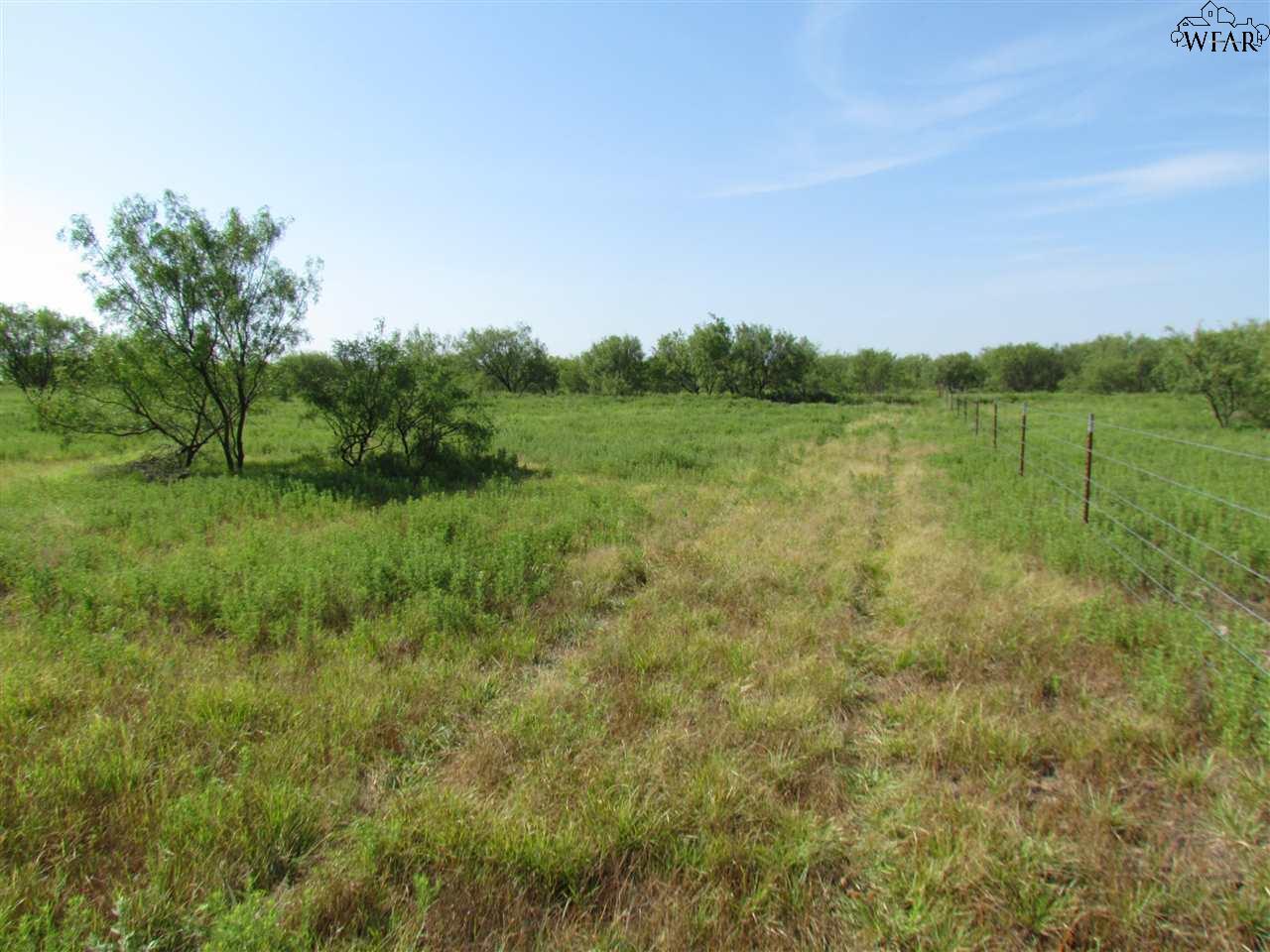 000 BORGMAN ROAD, Henrietta, TX 76365