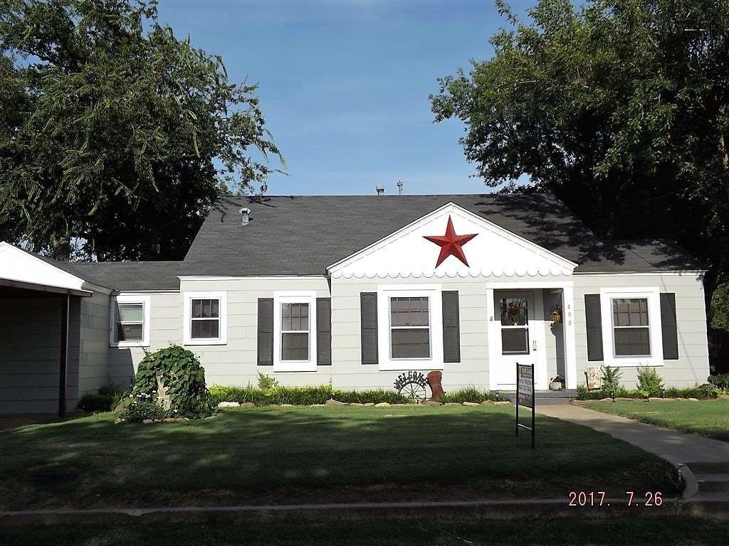 408 N MAIN STREET, Henrietta, TX 76365