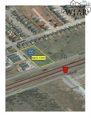 CENTRAL FREEWAY Lot A, Wichita Falls, TX 76306