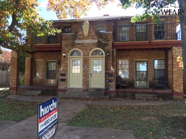 1679 SPEEDWAY AVENUE A & D, Wichita Falls, TX 76301