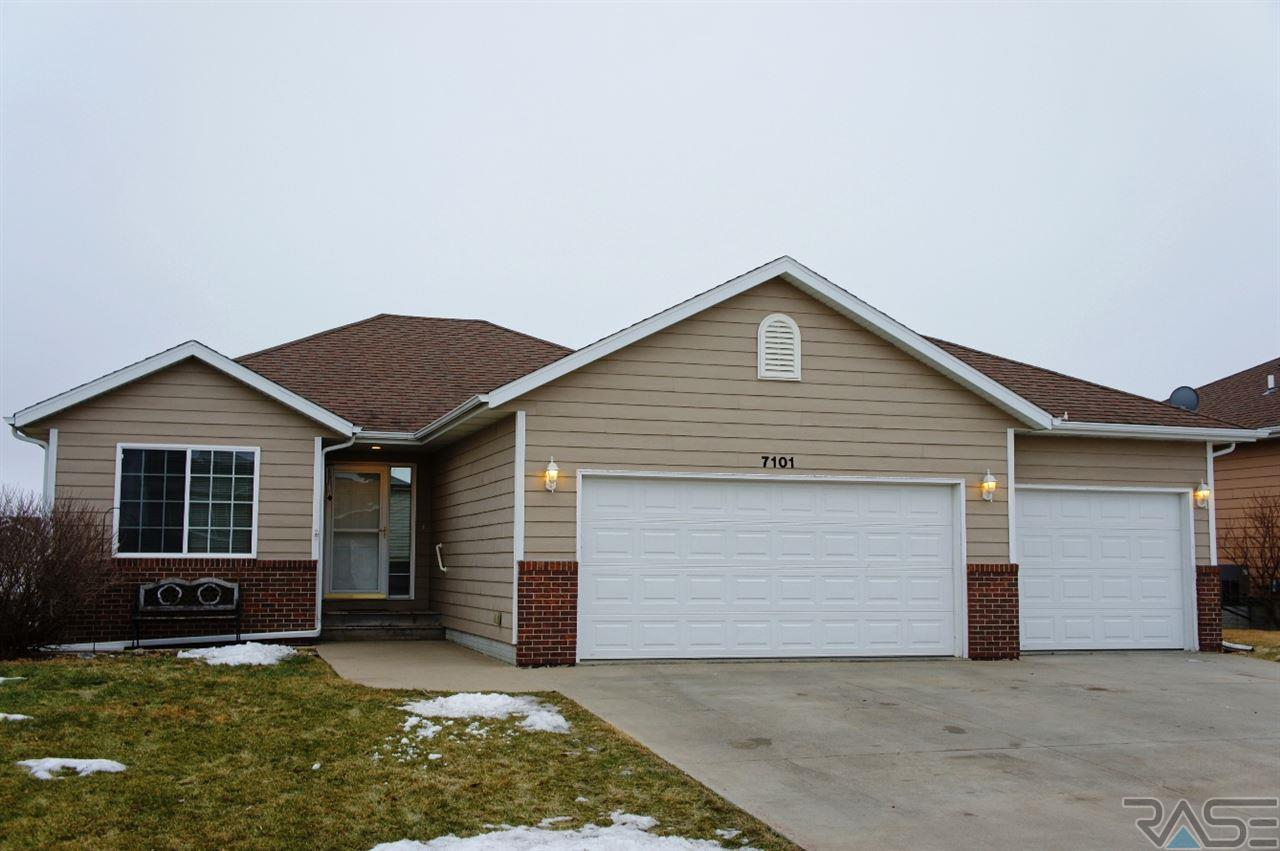 7101 W 51st St, Sioux Falls, SD 57106