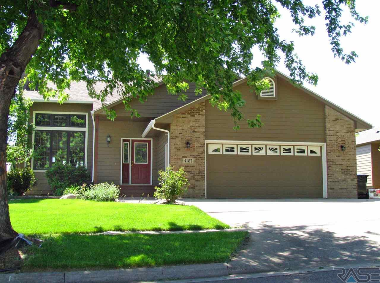 4107 S Florence Ave, Sioux Falls, SD 57103
