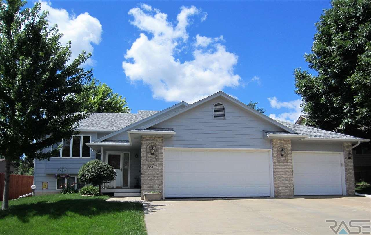 2505 S Alpine Ave, Sioux Falls, SD 57110