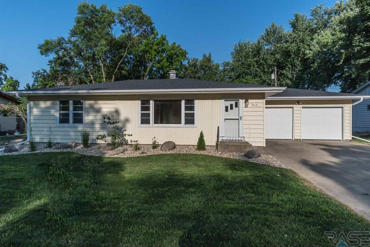 3013 S 5th Ave, Sioux Falls, SD 57105