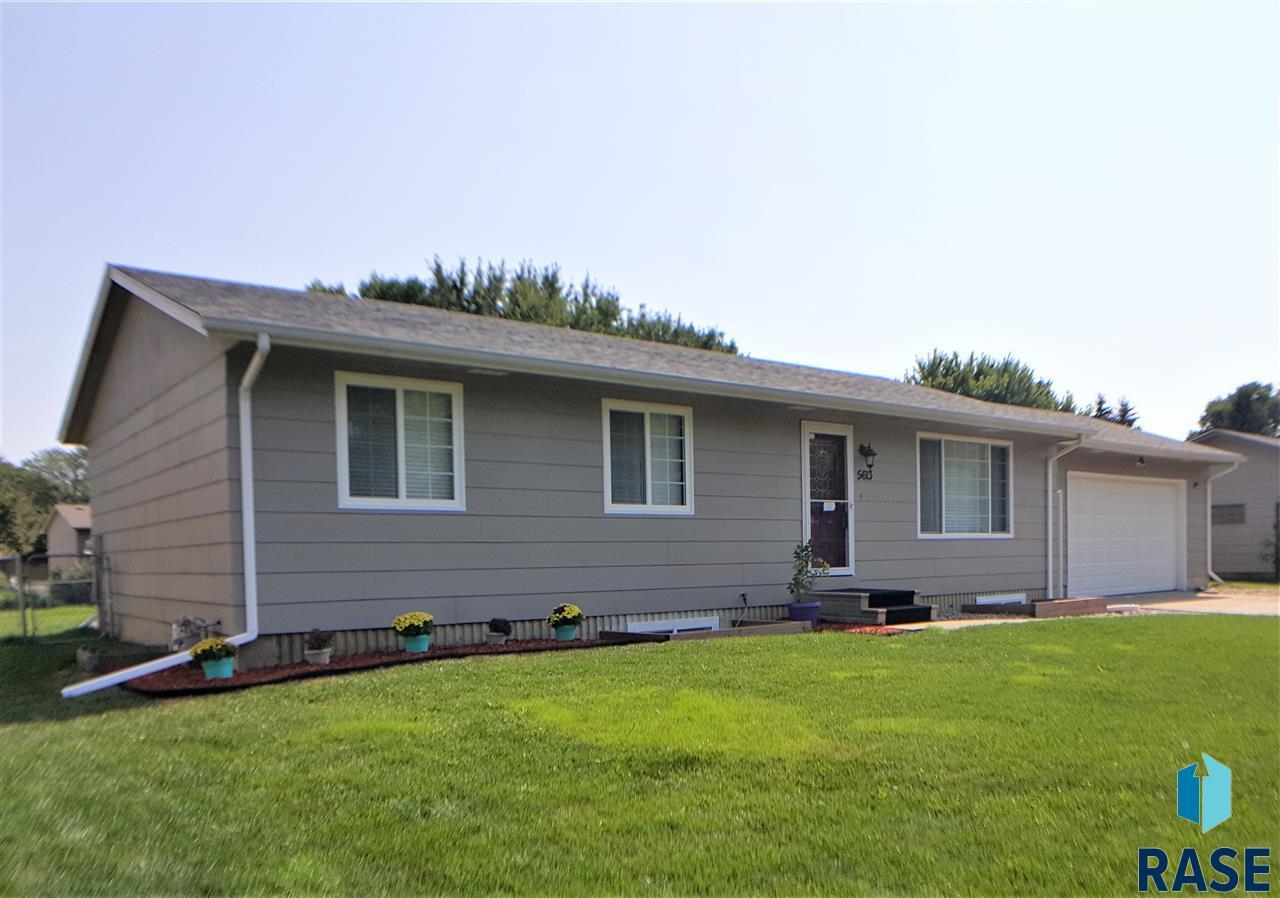 5613 W 56th St, Sioux Falls, SD 57106