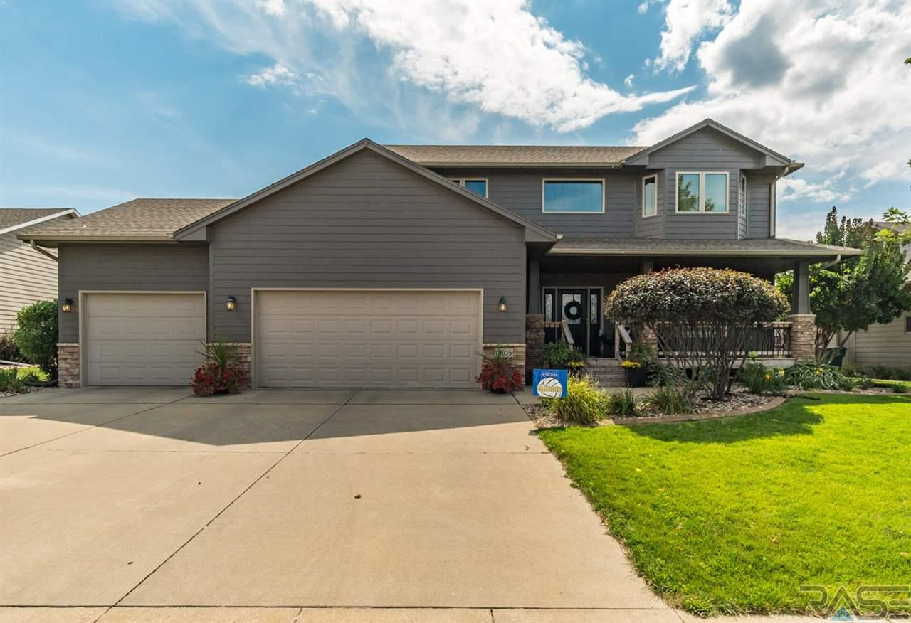 7605 W 15th St, Sioux Falls, SD 57106