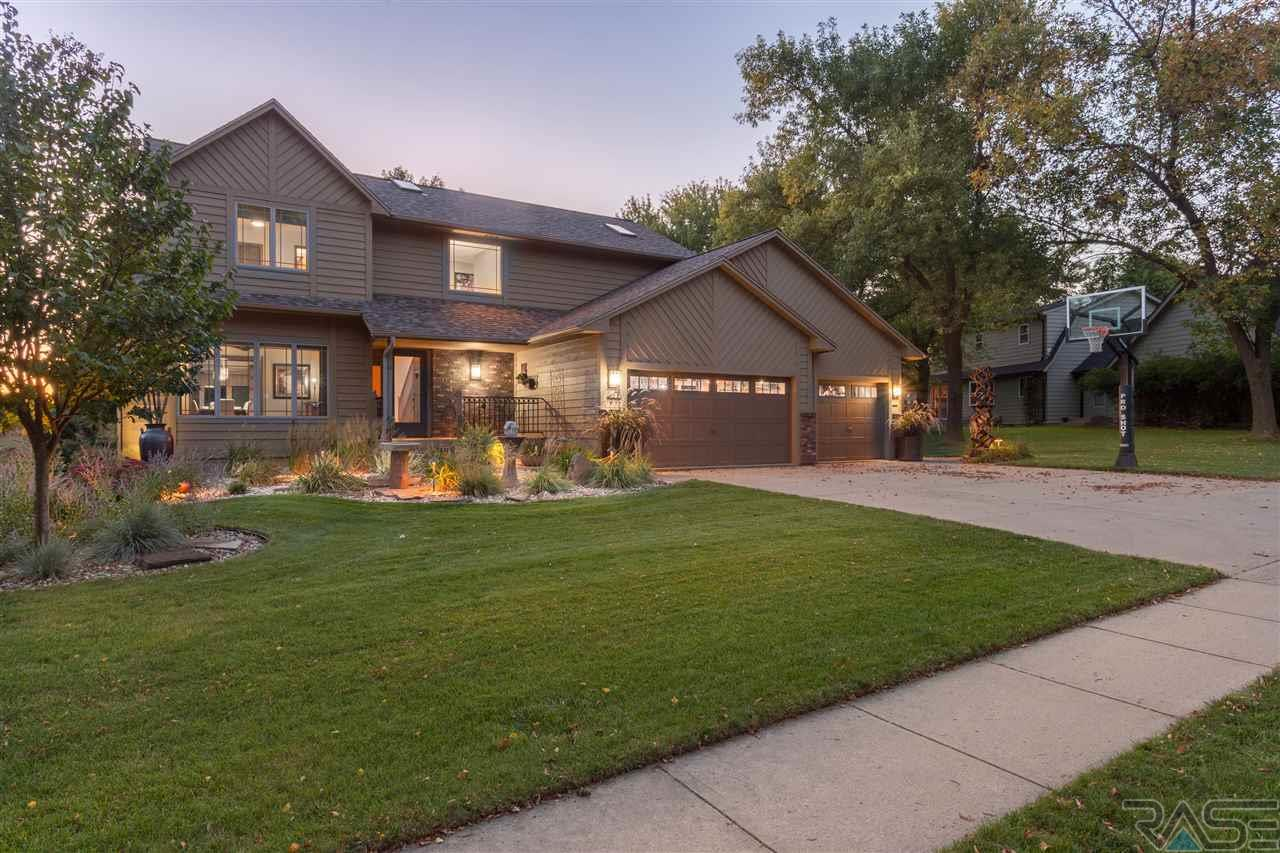 4605 S Acorn Ave, Sioux Falls, SD 57105
