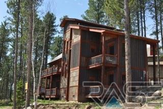 21173 Gilded Mountain Rd, Lead, SD 57754