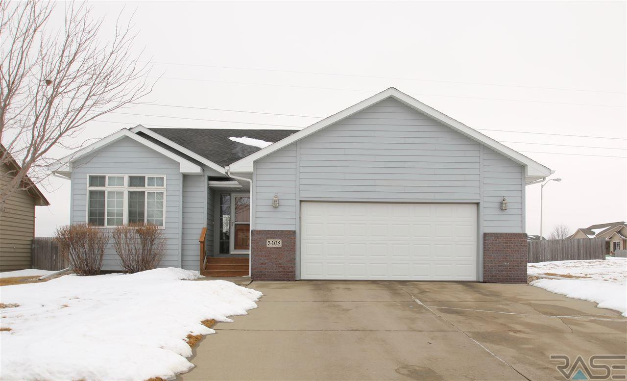 5408 S Galway Ave, Sioux Falls, SD 57106