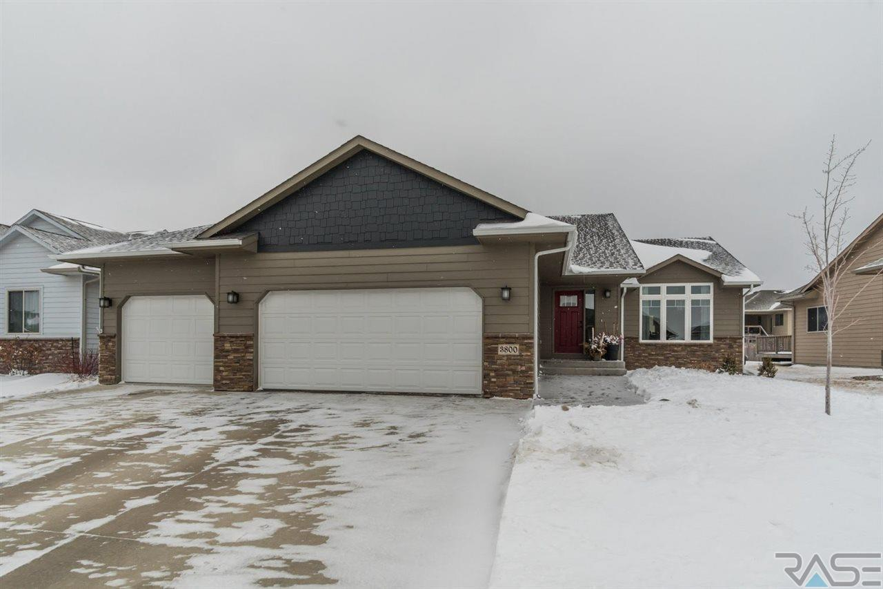 3800 E 52nd St, Sioux Falls, SD 57103
