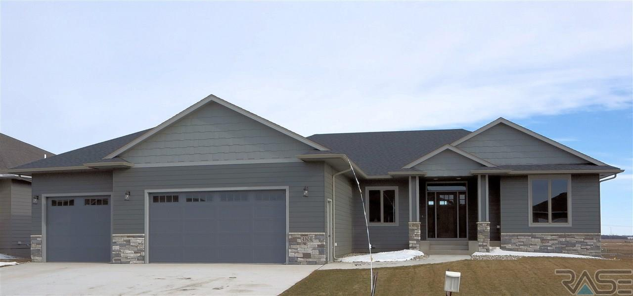4209 S Poppies Ave, Sioux Falls, SD 57110