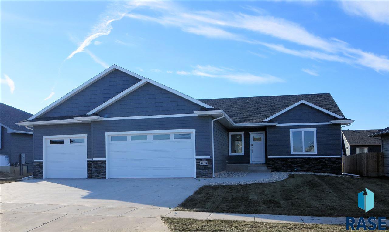 5501 S Solono Ave, Sioux Falls, SD 57108