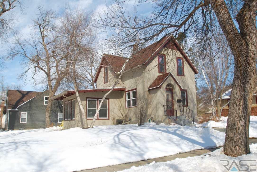 1817 S Phillips Ave, Sioux Falls, SD 57105