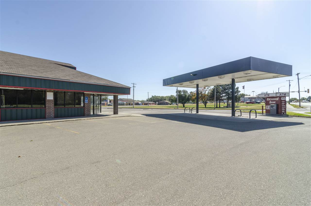 This property includes two commercial buildings and parcels to include the former convenience store and salon as well as the car wash, this is riverfront commercial property.  Located right outside of Ft. Riley and Trooper Gate, right off of Washington Street and Grant Ave., with great visibility and easy access for any type of business. This property is brought to you by NextHome Unlimited. For your personal showing of this property please call/text Jason Boyer 785.226.4859.  https://youtu.be/ih0bZWafCK8
