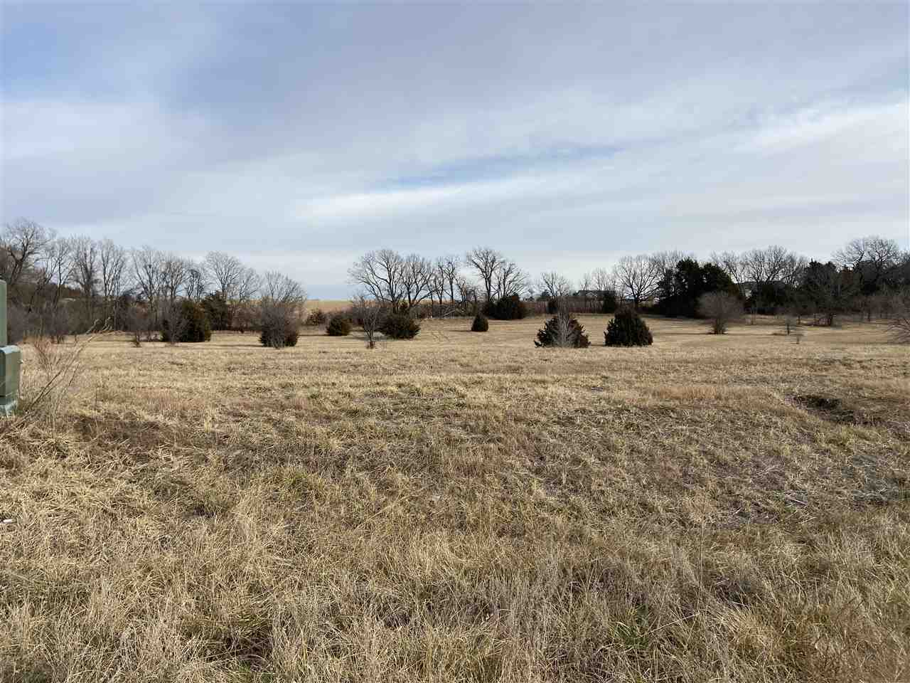 Spacious residential building sites located in the Rockenham Ridge development adjacent to the highly sought after Hwy 24 corridor between Manhattan and Wamego. Paved roads to driveway. Rock Creek School district. NO SPECIALS! Utilities are provided by Evergy and Kansas Gas. Lots are subject to covenants and restrictions and house plans must be approved by the developer with minimum square foot requirements. Schedule a time to view these lots soon, they won't last long!