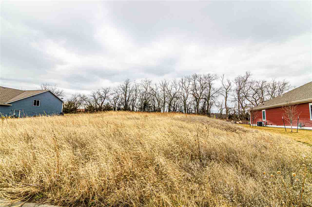 BUILD YOUR DREAM HOME-  Irish Acres Unit #3.  One of two lots available to build your dream home.  This 90x140 lot sits on the end of a private paved street. No specials!!!  This area has scenic views and wildlife close by. Minutes from I-70 Chapman Exit.  There is a 30' easement on west on this property & covenants.  Call Becky @ NextHome Unlimited for more information @ 785.479.1920.